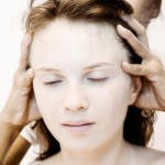 Osteopathic Treatment of a Headache